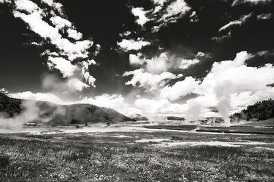Christopher John Brown, 'Yellowstone Hot Springs', 2014