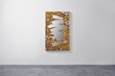 Daishi Luo, 'Scrape 01', 2020