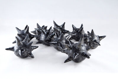Elena Monzo, 'Dark Organisms ', 2019