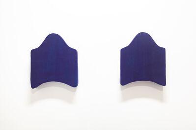 """Robert Thiele, '""""U101-U102""""', 2002"""