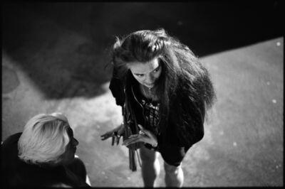Deanna Templeton, 'Woman, OC Fair', 2008