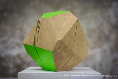 Guillaume Castel, 'Kub', 2014