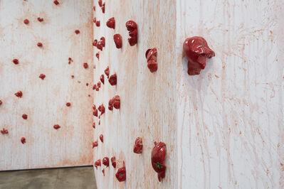 Los Carpinteros, 'Tomates', 2013