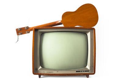 Paloma Castello, ''TV Guitar' Castelloland ', 2015