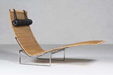 Poul Kjærholm, 'Lounge chair', 1965