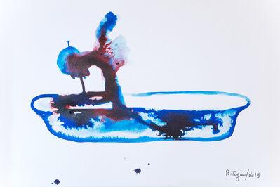 Barthélémy Toguo, 'Human Nature 16', 2019
