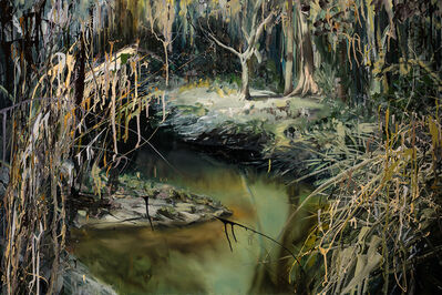 Shannon Estlund, 'Jones Creek', 2016