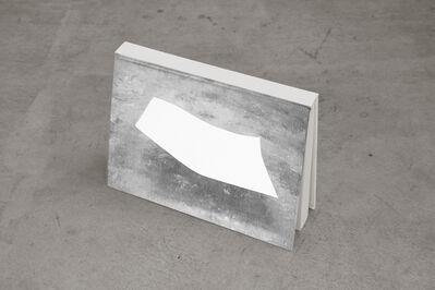 Ken Matsubara, 'Paper in the Wind', 2015