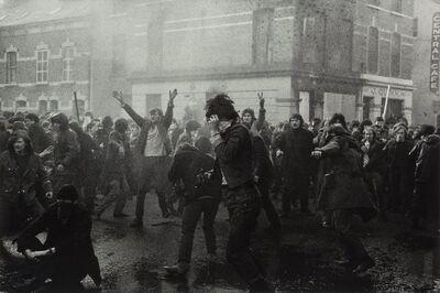Gilles Peress, 'Bloody Sunday, Derry, Ireland'