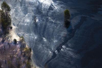 Kacper Kowalski, 'Flood from the Sky #10', 2010