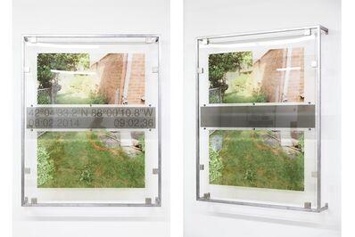 Derek Frech, 'Becca: Arlington Heights, Illinois', 2015