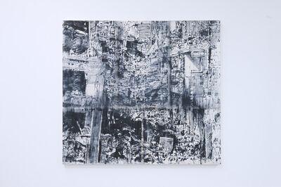 Jorge Tacla, 'Identidad Oculta 69', 2014