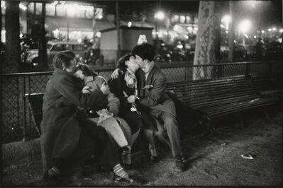 Sabine Weiss, 'Paris', 1954