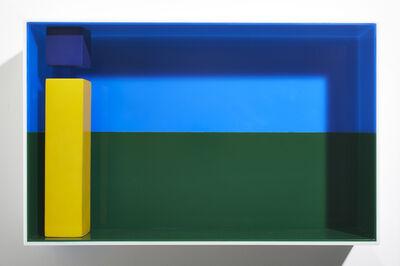 Waldo Balart, 'Caja #11', 1972