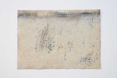 Toni Ann Serratelli, 'undertow, 24', 2017
