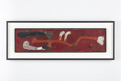 Kumi Sugaï, 'Bird', 1955