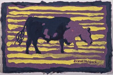 Eleanor Hubbard, 'Ox Season Three', 2012
