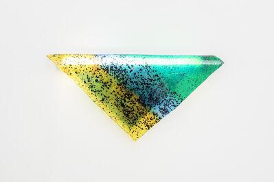 Kueng Caputo, 'Particle Wall Lamp', 2018