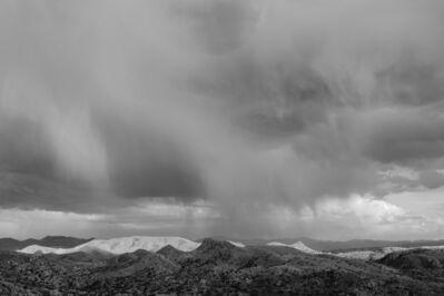 Michael Berman, 'Rain After the Fire', 2016