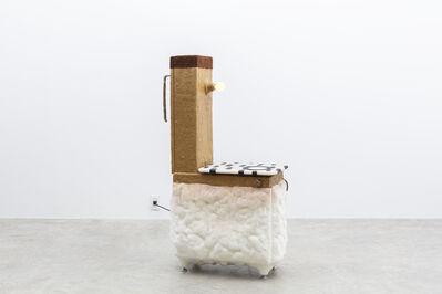 Jonathan Trayte, 'Nu'utele', 2018