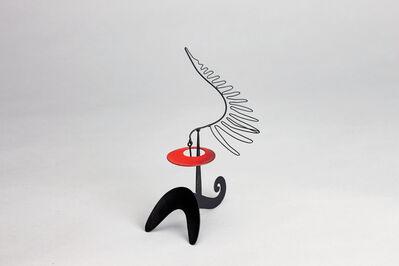 Mark Davis, 'Desiree's Wings', 2020