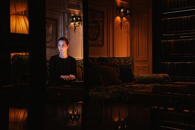Jasna Vukos, 'Suspicion - Hotel Room #2', 2019