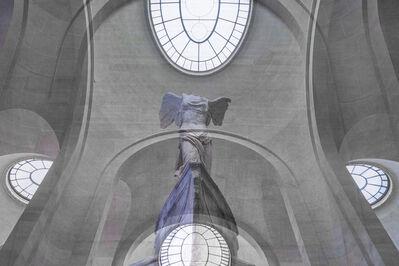 Nicolas Ruel, 'La Victoire de Samothrace (Paris, France)', 2018