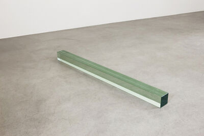 Ann Veronica Janssens, 'April', 2013