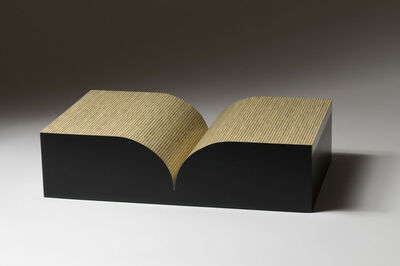 Richard Artschwager, 'Book', 1987