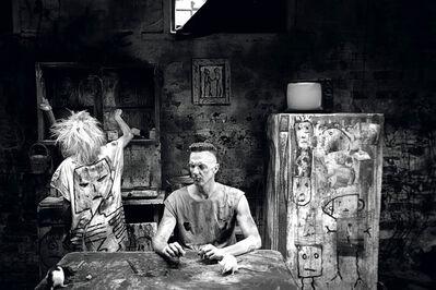 Roger Ballen, 'Kitchen Scene', 2012