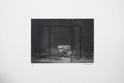 Marie-Pierre Morel, 'Figure 7', 2019