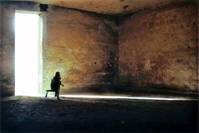 Antoní Taulé, 'Rive droite du Nil', 1993