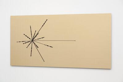 Collin Parson, 'Pulsar Map', 2016