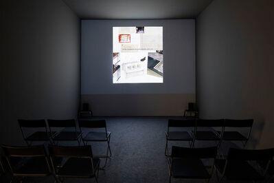 Reinhard Mucha, 'Hidden Tracks', 2014