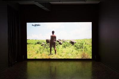 Bogosi Sekhukhuni, 'Simunye Systems Orientation', 2017
