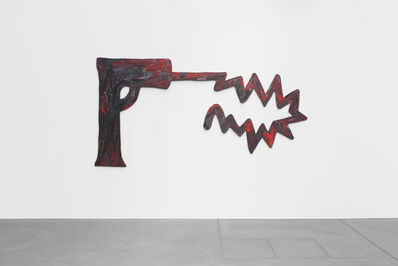 Marianne Eigenheer, 'Objektive Malerei,', 1982