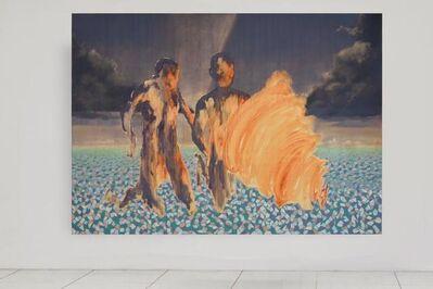 NENGI OMUKU, 'Untitled', 2019