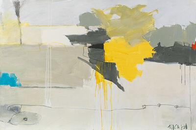 Maureen Chatfield, 'Summer's End', 2015