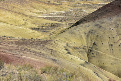 Jessica Cantlin, 'Painted Hills No. 4', 2016