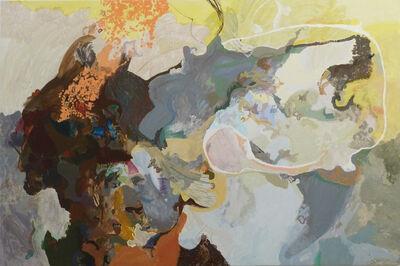 """Victoria Stoian, 'Codri Earthquake 43""""', 2015"""