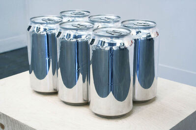 Michael Brown, '6-Pack', 2011