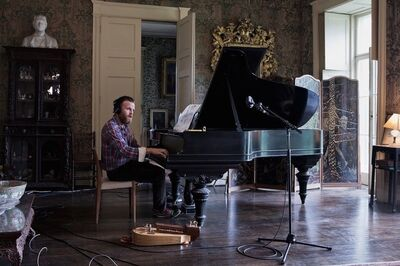 Ragnar Kjartansson, 'The Visitors', 2012