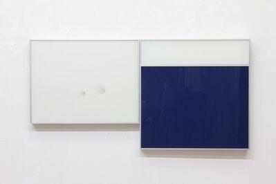 Seungtaik Jang, 'Trans Painting E8', 2007