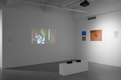 Carlos Aguirre, 'Island (series) ', 2017