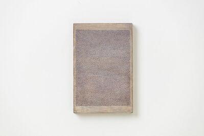 David Quinn, 'Sift painting number three ', 2018