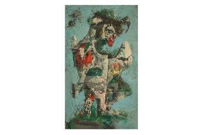 John Barker, 'Green Jack'