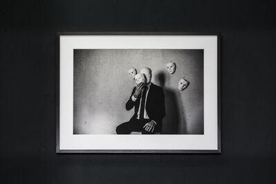 Daniel Anhut, 'Gilberto II', 2017