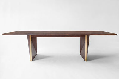 Asher Israelow, 'Jewel Table'
