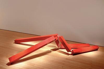 John Henry, 'Zig Zag 11', 2013