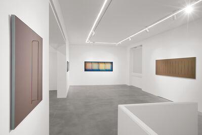 Carlos Cruz-Diez, 'Carlos Cruz-Diez. Colore come evento di spazi', 2019